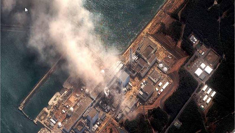 Nükleer Enerji ve Japonya'daki Son durum: Fukuşima