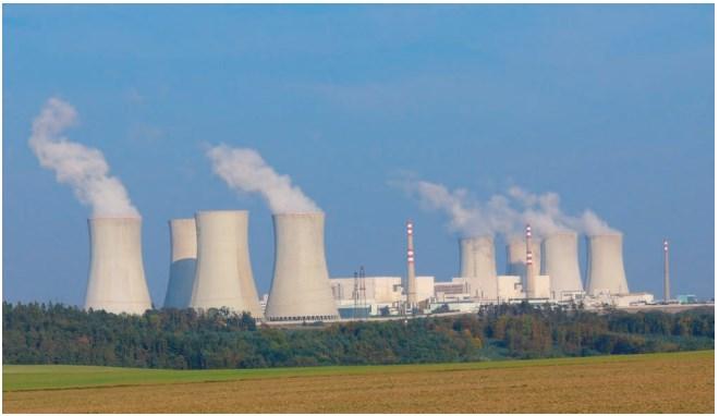 Çevre Korumada Çözüm Nükleer Enerji