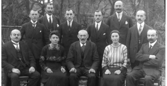 Rothschild Ailesinin Dünya Üzerindeki Etkisi