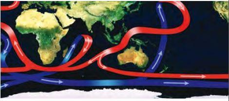 Gulf Stream Akıntısı Zayıflıyor