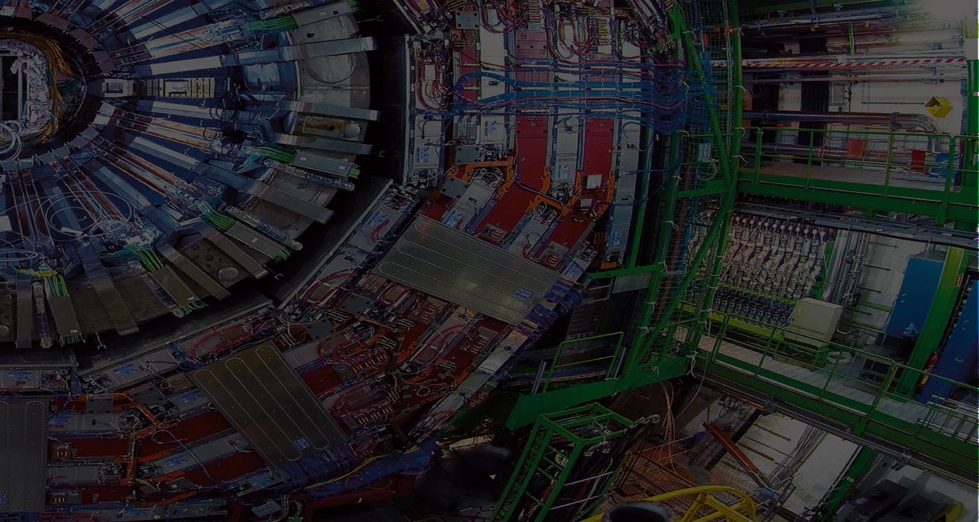 Standart Model, CERN ve Yeni Fizik
